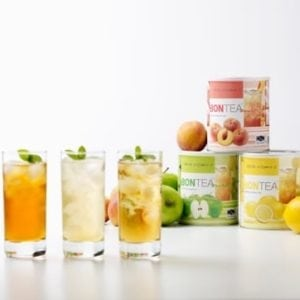 Bontea Instant Iced Tea Mixes